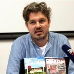 """Premijerna projekcija filma """"Gazda: Početak"""" Darija Juričana"""
