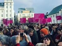 Island zakonom zabranio razlike u plaći između žena i muškaraca