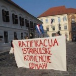 Odbacivanje Istanbulske konvencije znači pristajanje na nasilje