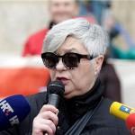 Autonomna ženska kuća: Skandalozna izjava ministrice Murganić