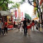 Stanovništvo Pekinga smanjilo se prvi put u sedamnaest godina