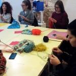 Treća prilika za besplatnu radionicu pletenja!
