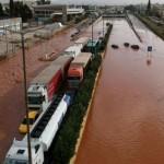 Poplave u Europi bit će sve učestalije
