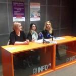 SOS Rijeka predstavio projekt 'U(klju)čimo se!' i volontersku liniju pomoći