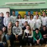Devet radionica za stotinjak učenika