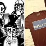 LUPIGA ulazi u zadnju trećinu kampanje: Uz Alana Forda i Bureta na Trg maršala Tita