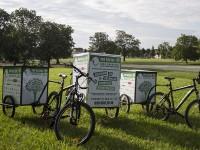 Teretnim biciklom do održive zajednice