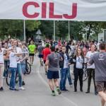Donacija 'Terry Fox Run' Institutu Ruđer Bošković za istraživanje raka