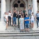 Projekt 5. ansambl: Uključivanje mladih s invaliditetom na tržište rada kroz kulturno-umjetničke aktivnosti