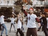 VIDEO: Milijarda ustaje! U Rijeci se plesalo protiv nasilja nad ženama i djevojčicama