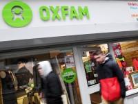 Ured humanitarne organizacije Oxfam u Londonu, EPA/ANDY RAIN