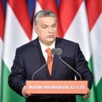 Orban u govoru o svojih osam godina najavio borbu protiv Soroseva plana