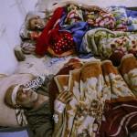 U Siriji stupilo na snagu humanitarno primirje