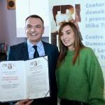 Nagrada Miko Tripalo za 2017. godinu uručena platformi N1