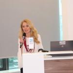Na slici: , Mihaela Jović Karašin, predsjednica udruge Visoki jablani i voditeljica projekta REPlast 3D, foto NZRCD