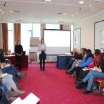 U Zagrebu održana Obrazovna akademija za trenere volontera