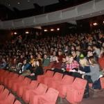 """Film o vršnjačkom nasilju """"Jel' ti žao?"""" pogledalo 300 mladih u Čakovcu"""