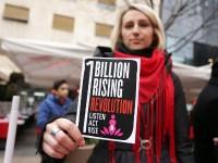 Milijarda ustaje: I u Hrvatskoj održan prosvjed protiv nasilja nad ženama