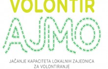 VIDEO: Mreža udruga Zagor producirala video spot za pjesmu Samo volontiraj