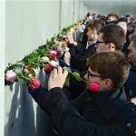 Berlinskog zida nema točno onoliko dugo koliko ga je i bilo