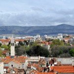 Jednodnevni sajam knjiga u Splitu