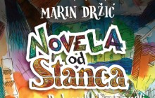 Drugačija lektira: Novela od Stanca u stripu