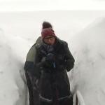 Volonteri pomažu starijima u zaselcima i selima zatrpanim snijegom