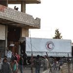 BBC: Sirijke humanitarnu pomoć primaju u zamjenu za seks