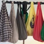 Argonauta poziva na kreativne radionice izrade platnenih vrećica od recikliranih tkanina