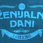 Ženijalni dani u povodu Dana žena u 32 neovisna hrvatska kina u 27 gradova