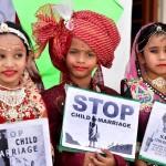 UNICEF: Veliki pad broja dječjih brakova u Indiji