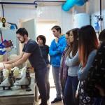 'Od strukovnih zanimanja do kreativne industrije' – predstavljanje projekta u Vukovaru