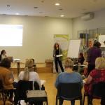 Radionica 'Menandžment volontera' za zaposlenike iz udruga i javnih ustanova koje djeluju u području socijalne skrbi i zdravstva