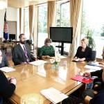 Predsjednica pozvala premijera da primi udrugu Blokirani