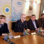 Grad Rijeka predstavio EU projekt edukacije mladih s poteškoćama u razvoju i invaliditetom za rad u kazalištu