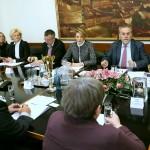 Spomenik žrtvama holokausta u Zagrebu do 8. svibnja iduće godine