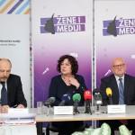 HRT, RTL i Nova TV emitirao samo četiri posto emisija sa ženskim sportom