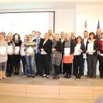 Održano svečano potpisivanje ugovora u okviru ESF poziva podrške programa društveno korisnog učenja