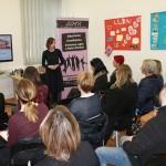 Roditelji i stručnjaci sudjelovali na edukaciji o vršnjačkom nasilju u sklopu projekta udruge Zora