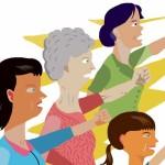 Politizacija ostarjelog tijela: Zašto žene lažu o svojim godinama više nego muškarci?