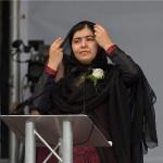 Malala: Slavna nobelovka i aktivistica za ljudska prava prvi put u Pakistanu nakon napada Talibana