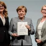 Merkel: Borba za ženska prava nije gotova, 'borba ide dalje'