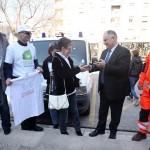 """Župan Boban """"Iznajmljivačima sa srcem"""" donirao sanitetsko vozilo"""