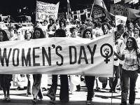 Od prosvjeda do umjetnosti: Međunarodni dan žena u Zadru
