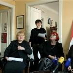 Žene različitih opredjeljenja i svjetonazora podržavaju ratifikaciju Istanbulske konvencije