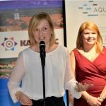 Dvadeset i jednoj ženi uručene nagrade 'Utjecajne hrvatske žene' i 'Buduće liderice'