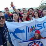 Hrvatski volonteri odnijeli četiri nagrade iz Španjolske