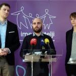U ime obitelji: Vlada mora zaustaviti diskriminaciju zaposlenih žena zbog majčinstva