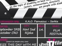 Raspisan natječaj za 16. međunarodni filmski festival 'Uhvati film!'