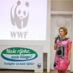 WWF: Potpišite peticiju za spas rijeke Drave od izgradnje hidroelektrana Molve 1 i 2!